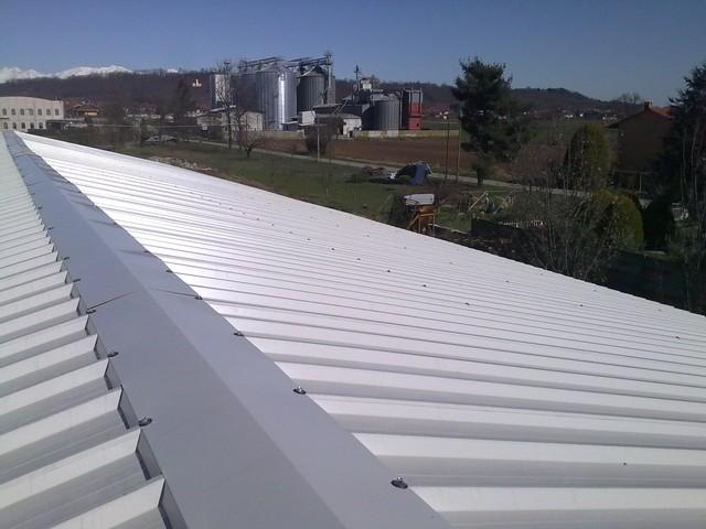 Incapsulamento tetti amianto   rimozione rifiuti amianto torino